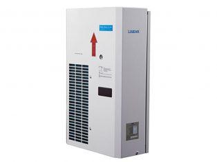 Máy làm mát tủ điện Dindan-Model 20ACU/003