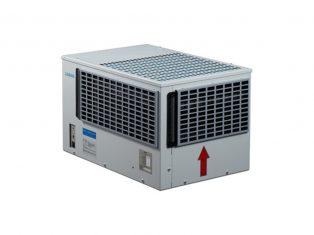 Máy làm mát tủ điện-Moldel 40ACU/004-3
