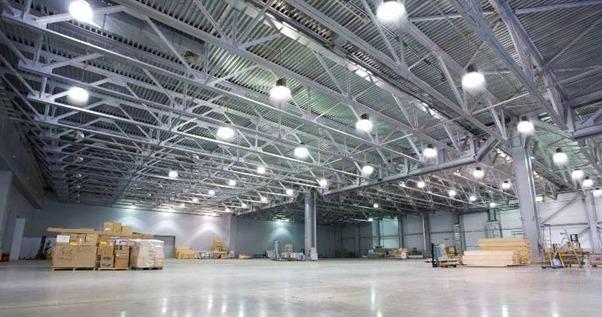 Những lợi ích khi sử dụng đèn Led Highbay tại nhà xưởng