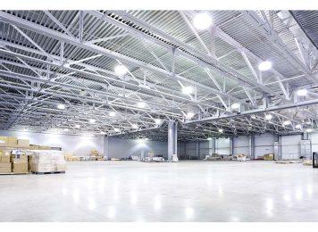 Đăng ký trải nghiệm đèn chiếu sáng LED tại nhà xưởng