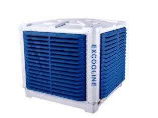Máy làm mát hệ thống Excooline D-EX50